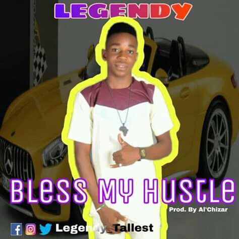 Music: Legendy - Bless My Hustle