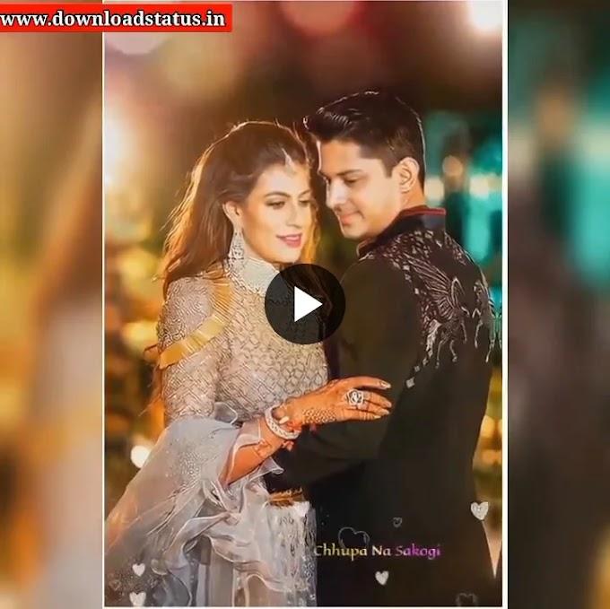 Best Love Whatsapp Status Video In Hindi Song Download For Girlfriend