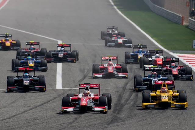 formula 2 bahrain 2017