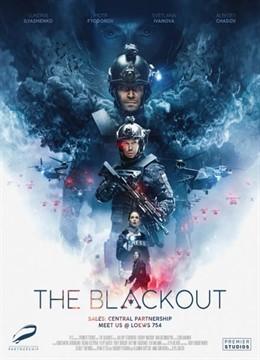 فيلم The Blackout 2019 مدبلج اون لاين