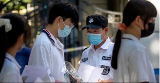 कब-कैसे और कहाँ से आया 'कोरोना' वायरस ? जांच के लिए बीजिंग पहुंची WHO की टीम