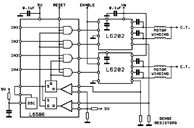 All in One Stepper Motors Driver Design Application and Consideration