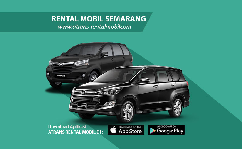 Rental Mobil Murah Semarang