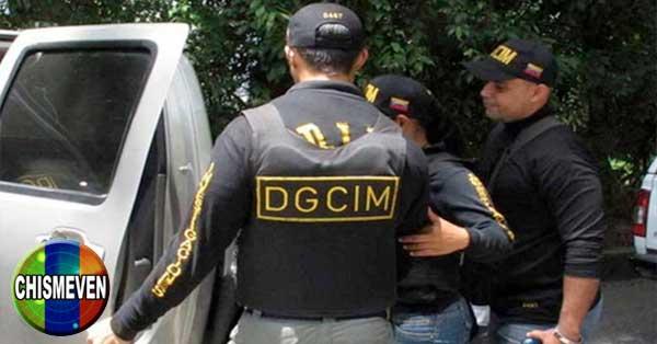 Detenido reportero del Correo del Caroní mientras hacía un trabajo en Puerto Ordáz
