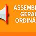 Convocação Plenária do FAS  dia 08/04/2019