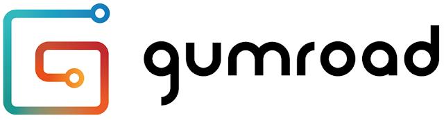 Gumroad contenidos digitales