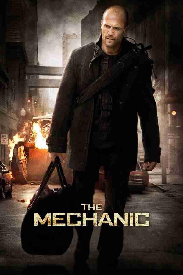 The Mechanic 2011 Full 720p BRRip Dual Audio Hindi Download