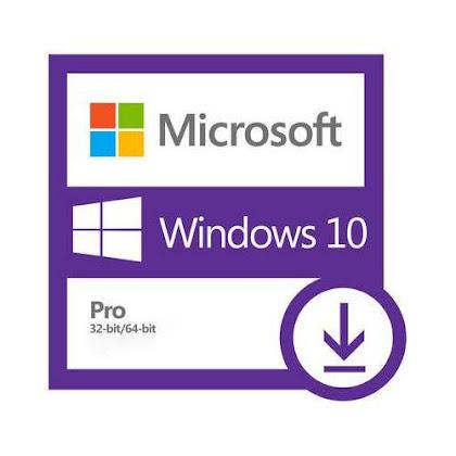 Windows 10 Pro x32/x64 Português