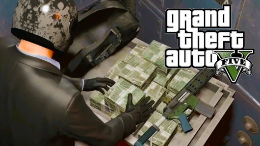 الكشف عن قائمة الألعاب الأكثر حصدا للأموال في تاريخ جهاز PS4 و Xbox One داخل أمريكا ، مفاجأة غير متوقعة ..