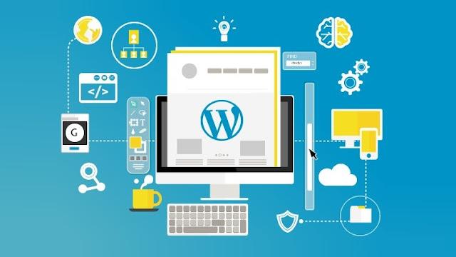 Creating A Wordpress Website | Free Domain - Free hosting
