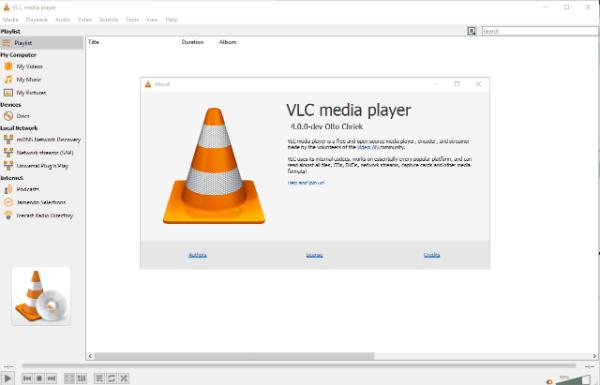 الجهة المطورة لتطبيق VLC ترد على أخبار رصد ثغرة خطيرة في التطبيق