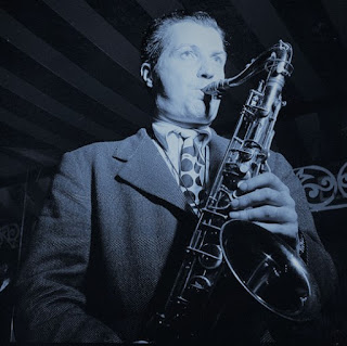 Charlie Barnet Picture