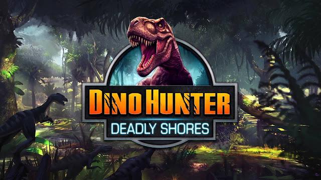 تحميل لعبة Dino Hunter صائد الديناصورات للكمبيوتر برابط مباشر