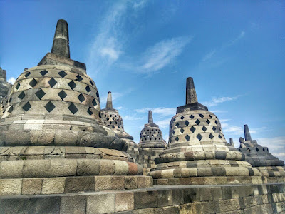 Pengalaman Bercuti di Yogyakarta 3 hari 2 malam