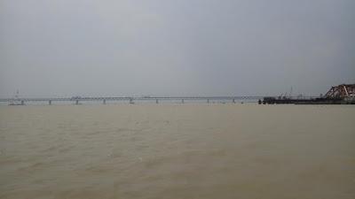 Padma river picture