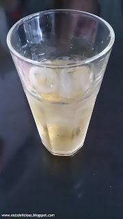 vina trang vietnamese cuisine artichoke iced tea