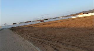 Estádio Municipal de Picuí receberá novo gramado e iluminação a Led
