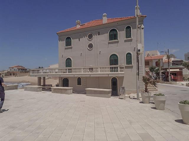 Casa di Montalbano a Punta Secca (RG)