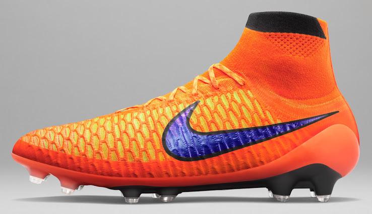 Nike Sommer 2015 Fußballschuh Kollektion Nike Intense Heat