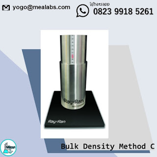 Alat Uji Bulk Density