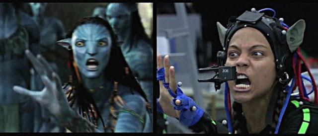 bilim kurgu kategorisinde çığır açan Avatar