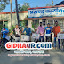 जमुई : 243वें यात्रा में शाहपुर पहुंचे साइकिल यात्री, पौधरोपण कर बताया पेड़ का महत्व