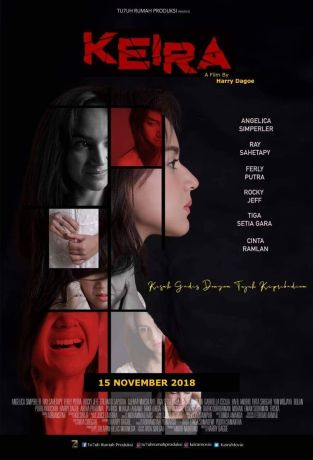 Download Film Keira (2018) Full Movie Gratis