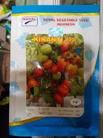 tomat mengandung vitamin, tomat kinanti 720, royal seed, varietas tomat, buah tomat, jual benih tomat, toko pertanian, toko online, lmga agro