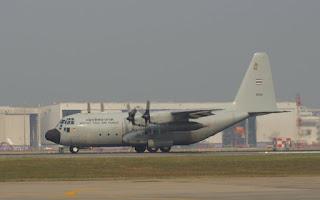 C-130 Angkatan Udara Thailand