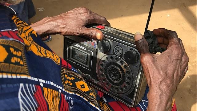 Rádios Lages SC
