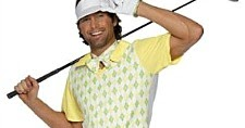 sc 1 st  Dress Up Costume Ideas & Dress Up Costume Ideas: Funny Golf Fancy Dress Costumes