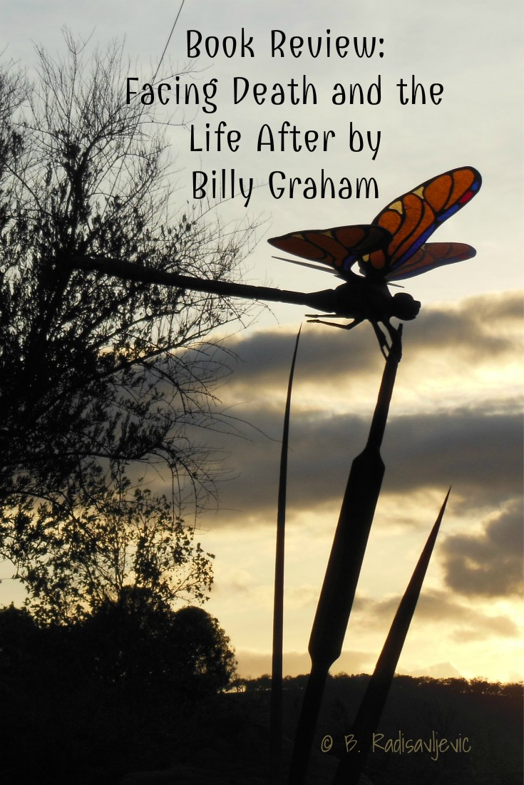 Book Review of Facing Death and the Life After by Billy Graham