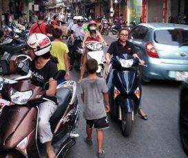 Hanoi.