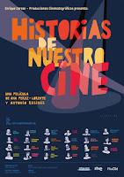 Estrenos de cartelera española 22 Noviembre 2019: 'Historia de nuestro cine'