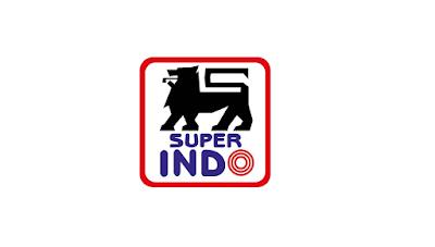 Rekrutmen Super indo Jakarta Juli 2020