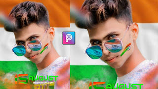 happy independence day photo editing picsart background
