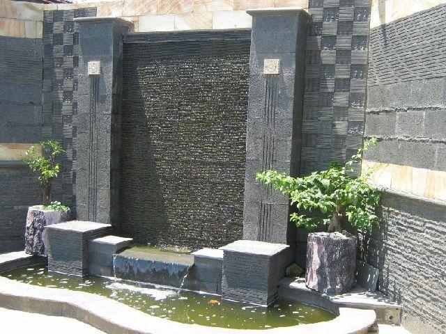 Galeri dan Foto Kolam Koi