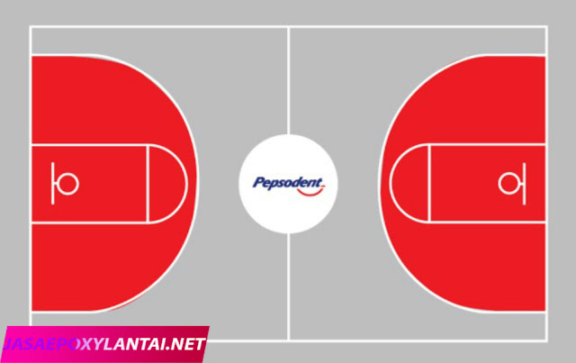 Jasa Pengecatan Lapangan Basket