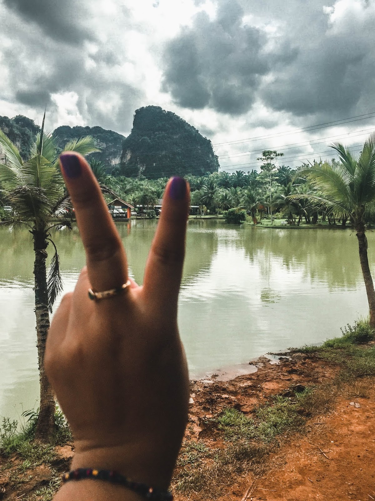 Krabi Thailand Travel Guide