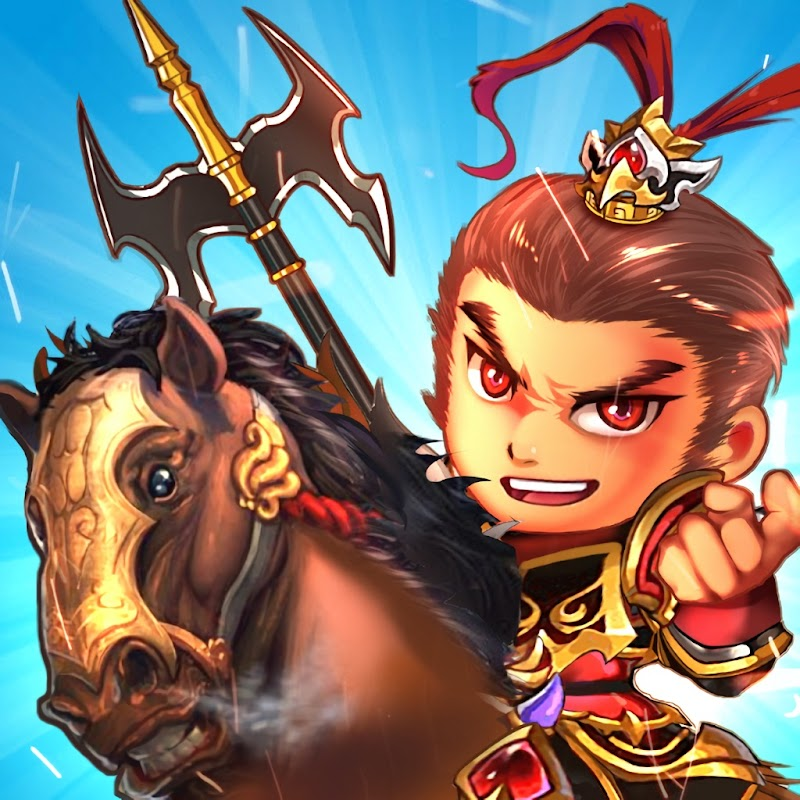 Match 3 Kingdoms: Epic Puzzle War Strategy Game v1.0.78 Apk Mod [Dinheiro Infinito]