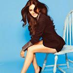 Sunny Leone Hot PhotoShoot For Mandate Magazine