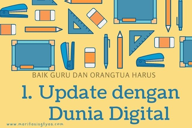 update dunia digital