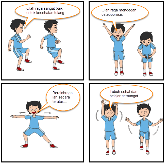 Kunci Jawaban Buku Kelas 5 SD Pembelajaran 2 Tema 1 ...