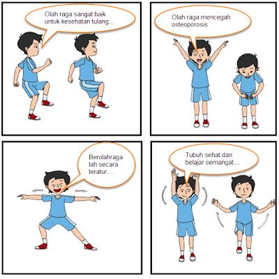 Kunci Jawaban Buku Kelas 5 SD Pembelajaran 2 Tema 1 Subtema 3 Lingkungan dan Manfaatnya
