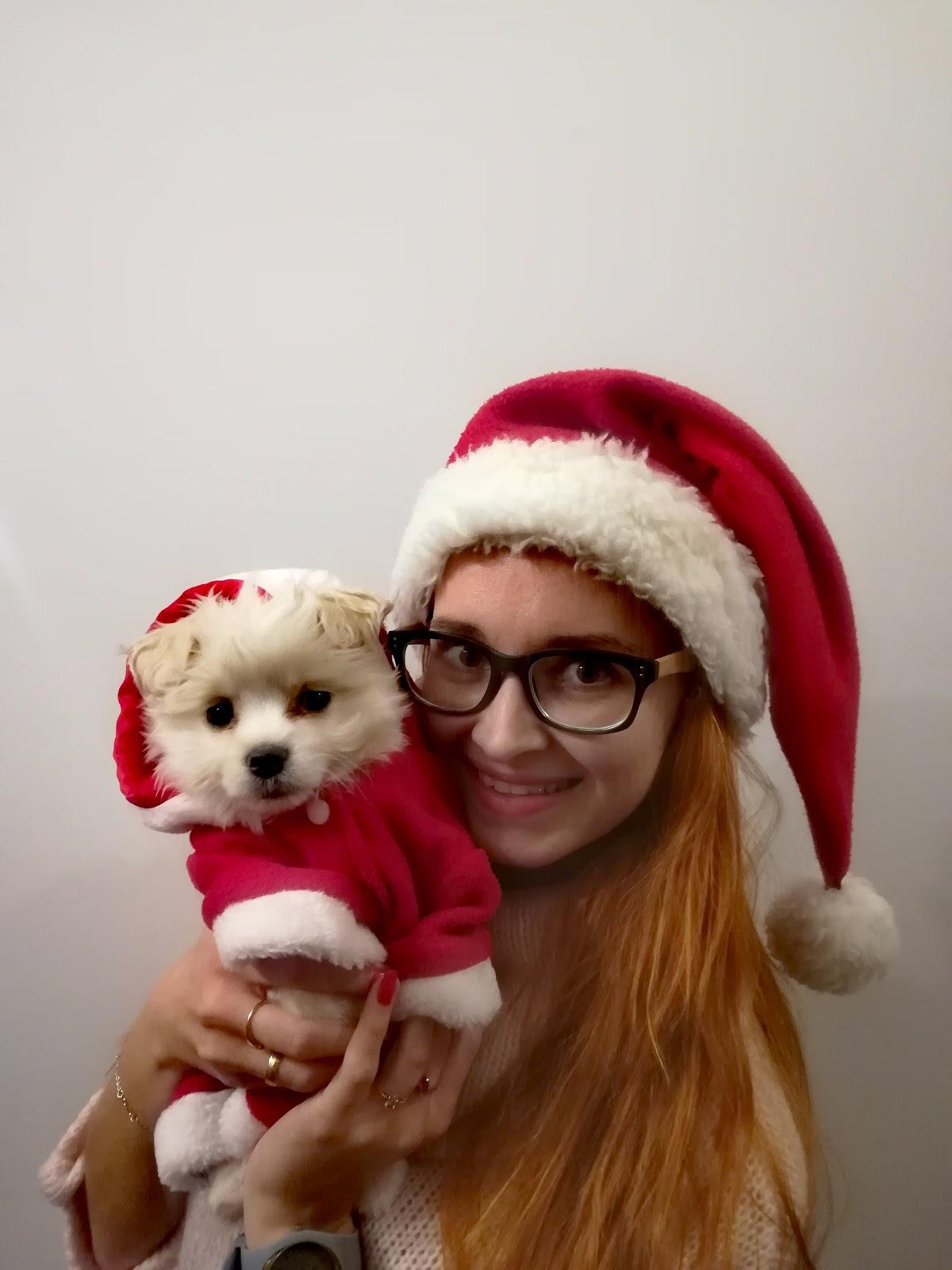 Drogi Mikołaju...