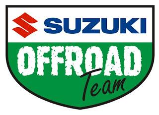 Suzuki OffRoad Team