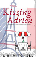 Kissing Adrien - click to view it on Amazon.com