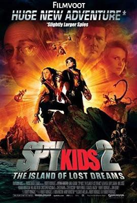 Spy Kids 2 full Movie Download