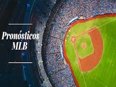 PRONOSTICOS MLB   APUESTAS MLB