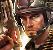 تحميل League of War Mercenaries مهكرة